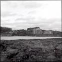 Toulouse bord de fleuve
