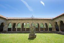 St Bertrand de Comminges et St Just Valcabrère