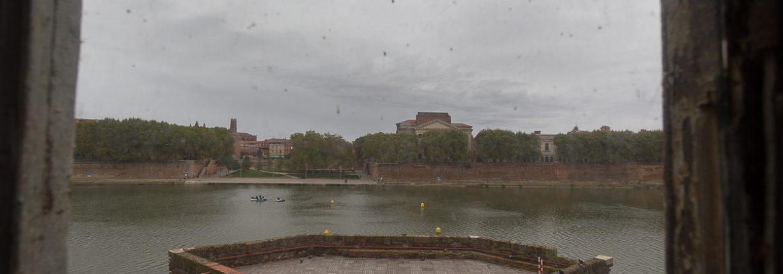 Toulouse Hôtel Dieu et La Grave