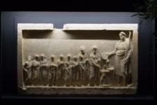 Expo «les rituels Grecs» Musée St Raymond